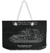 Panzerkampfwagen Maus Weekender Tote Bag