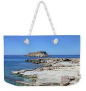 Pegeia - Cyprus Weekender Tote Bag