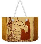 Sign - Tile Weekender Tote Bag