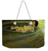 The Water Babies Weekender Tote Bag