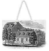 Washington: Headquarters, Weekender Tote Bag