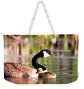 8137 - Canada Goose Weekender Tote Bag
