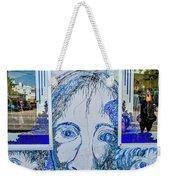8261- Little Havana Mural Weekender Tote Bag