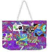 9-12-2015babcdefg Weekender Tote Bag