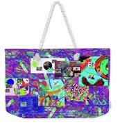 9-12-2015babcdefghij Weekender Tote Bag
