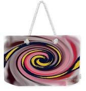 9-12-2057v Weekender Tote Bag