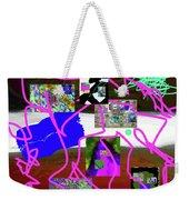 9-18-2015babcdefgh Weekender Tote Bag