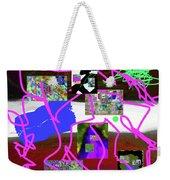 9-18-2015babcdefghi Weekender Tote Bag