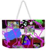9-18-2015babcdefghij Weekender Tote Bag