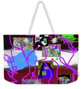 9-18-2015babcdefghijk Weekender Tote Bag