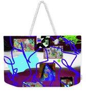 9-18-2015babcdefghijklmn Weekender Tote Bag