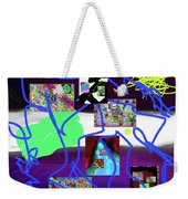 9-18-2015babcdefghijklmnopq Weekender Tote Bag