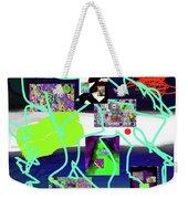 9-18-2015babcdefghijklmnopqrtuvwx Weekender Tote Bag