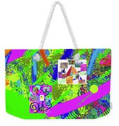 9-18-2015eabcdefghijklmnopqrtuvwxy Weekender Tote Bag