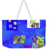 9-6-2015ha Weekender Tote Bag