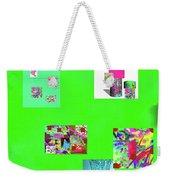 9-6-2015habcdefghij Weekender Tote Bag