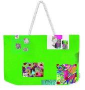 9-6-2015habcdefghijkl Weekender Tote Bag