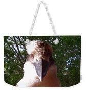 Australia - Kookaburra I'm Looking At You Weekender Tote Bag