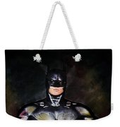 Batman Weekender Tote Bag