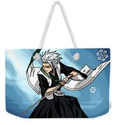 Bleach Weekender Tote Bag