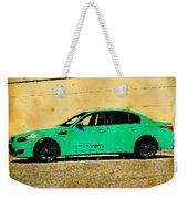 BMW Weekender Tote Bag