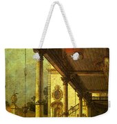 Canaletto Weekender Tote Bag