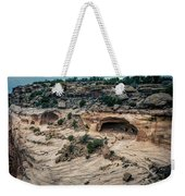 Canyon De Chelly Weekender Tote Bag