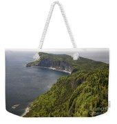 Forillon National Park Weekender Tote Bag