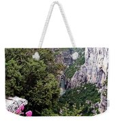 Grand Canyon Du Verdon Weekender Tote Bag