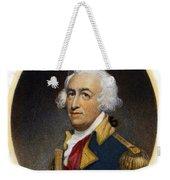 Horatio Gates, C1728-1806 Weekender Tote Bag