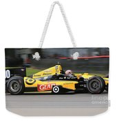 Indycar Performance Weekender Tote Bag