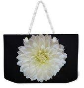 Macro Shot Of Flower Weekender Tote Bag