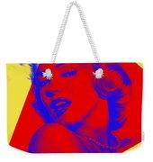 Marilyn Monroe Collection Weekender Tote Bag