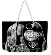 Mike Tyson Collection Weekender Tote Bag