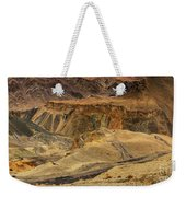 Moonland Ladakh Jammu And Kashmir India Weekender Tote Bag