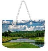 Ross Bridge Golf Course - Hoover Alabama Weekender Tote Bag