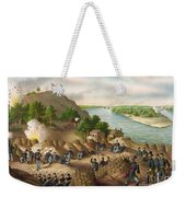 Siege Of Vicksburg, 1863 Weekender Tote Bag