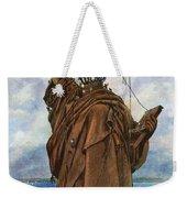 Statue Of Liberty 1886 Weekender Tote Bag