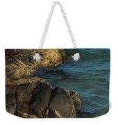 Sunshine Beach At Noosa, Sunshine Coast Weekender Tote Bag