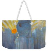 The Water Babies Weekender Tote Bag