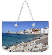 Trapani - Sicily Weekender Tote Bag