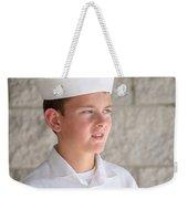 Us Naval Sea Cadet Corps - Gulf Eagle Division, Florida Weekender Tote Bag