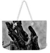 911 Memorial - Norristown Weekender Tote Bag by Bill Cannon