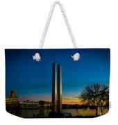 911 Memorial Green Bay Wi Weekender Tote Bag