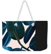 What Doesn't Kill Leaves A Scar Weekender Tote Bag