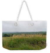 #940 D1096 Farmer Browns West Newbury Weekender Tote Bag