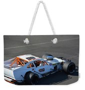 98 Nascar Whelan All American Series Weekender Tote Bag