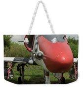 A - 4 Skyhawk Weekender Tote Bag