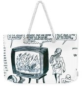 A Bagdad Weekender Tote Bag