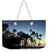 A-bay Aloha Weekender Tote Bag